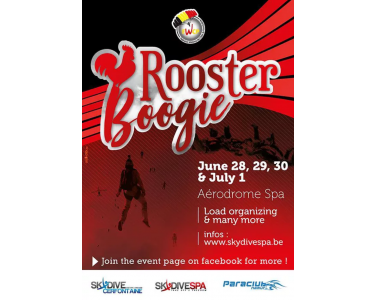 Rooster Boogie