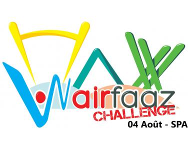 Wairfaaz Challenge - Course d'obstacles