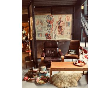 Brocante du Design & des puces