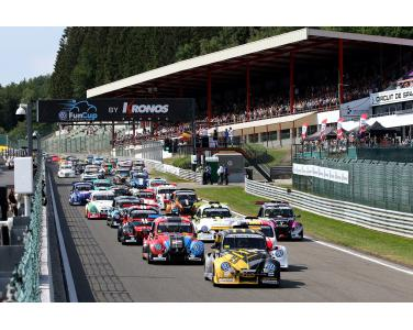 The 25 Hours VW Fun Cup